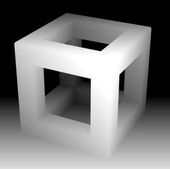 Generic Depth Image